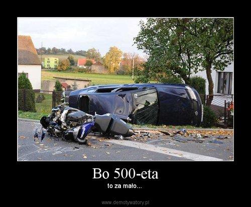 Bo 500-eta