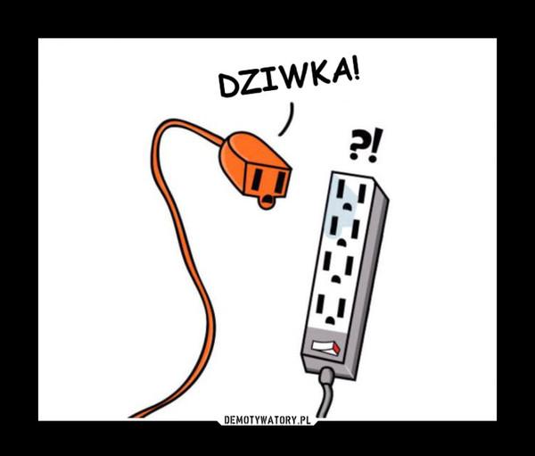 Dziwka –