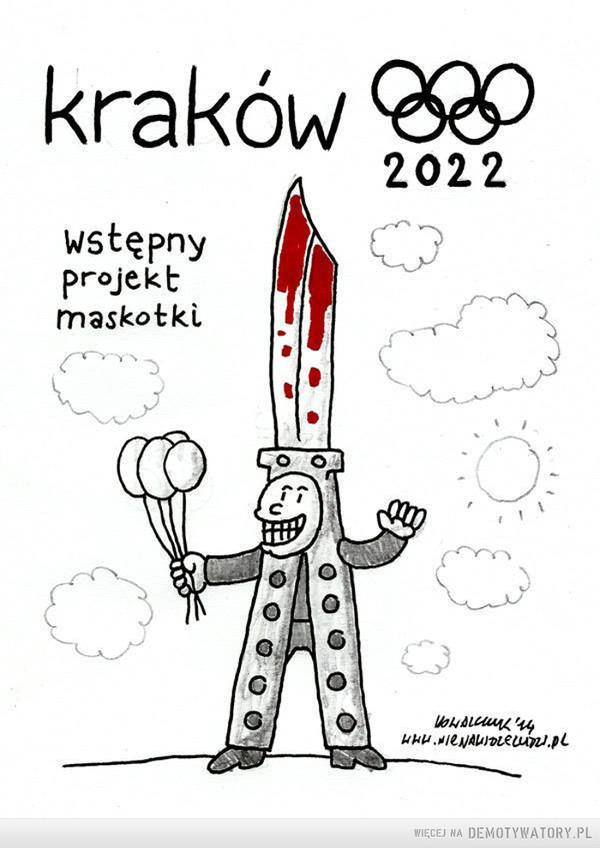 Kraków jest już przygotowany: –