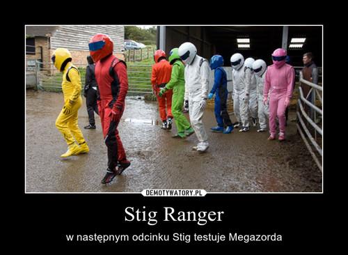 Stig Ranger