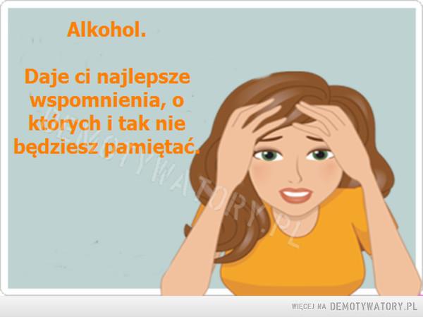 Magia Alkoholu –
