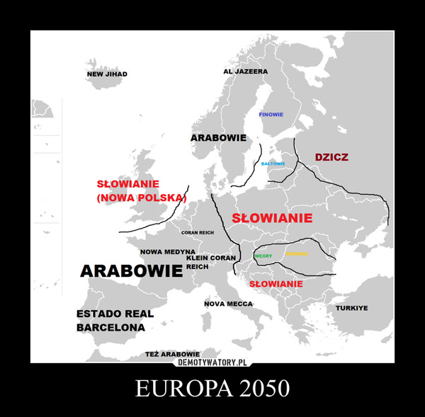 EUROPA 2050 –