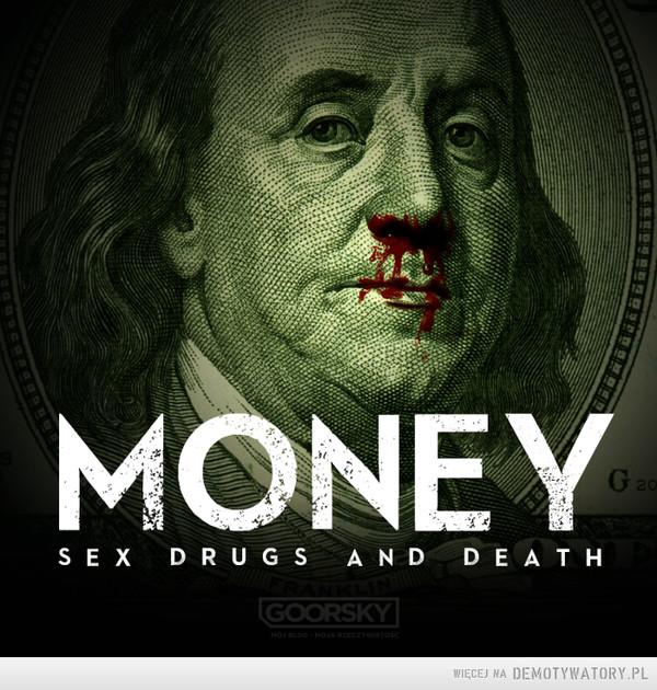 MONEY –