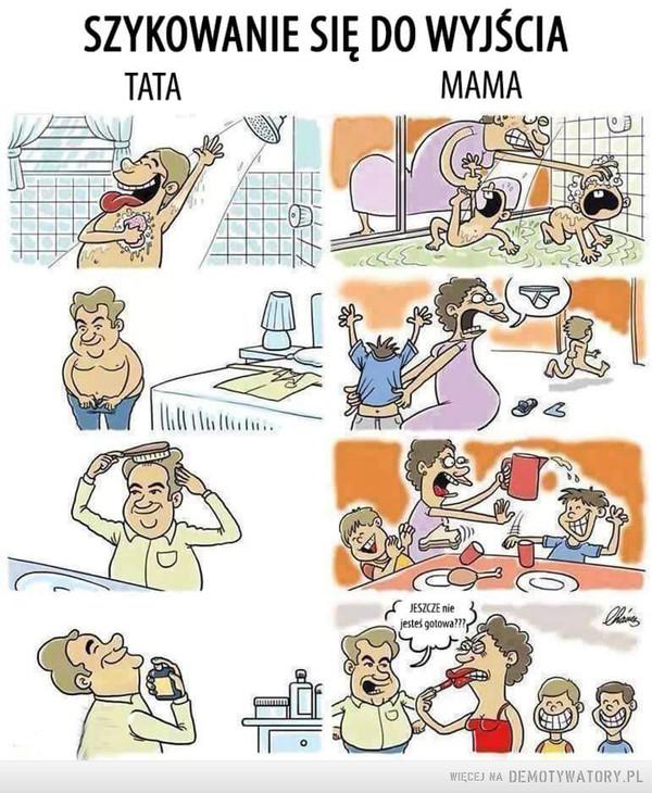 Tata vs. Mama –
