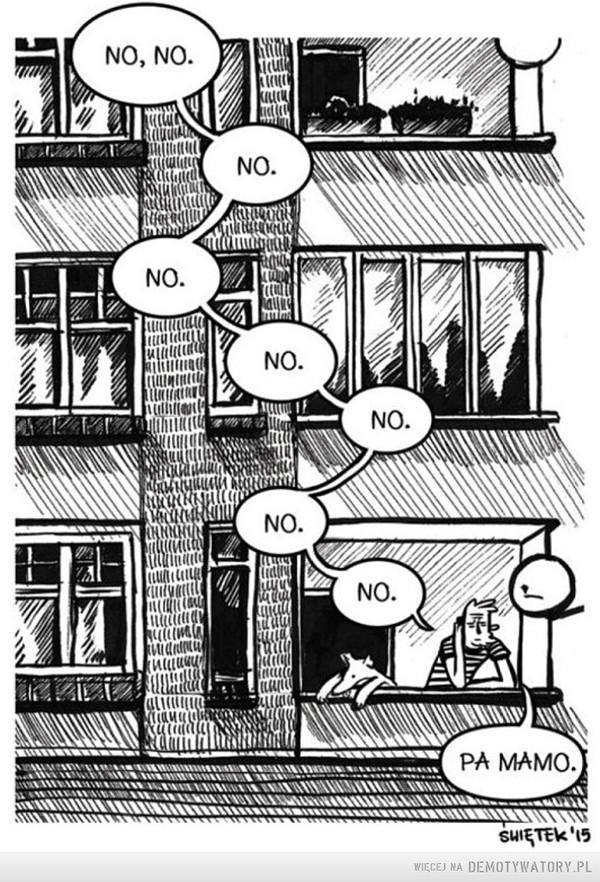 Monologowy dialog –