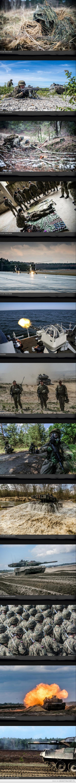Swoje chwalimy- podsumowanie ciekawych zdjęć Wojska Polskiego z ZOOM 2016 –