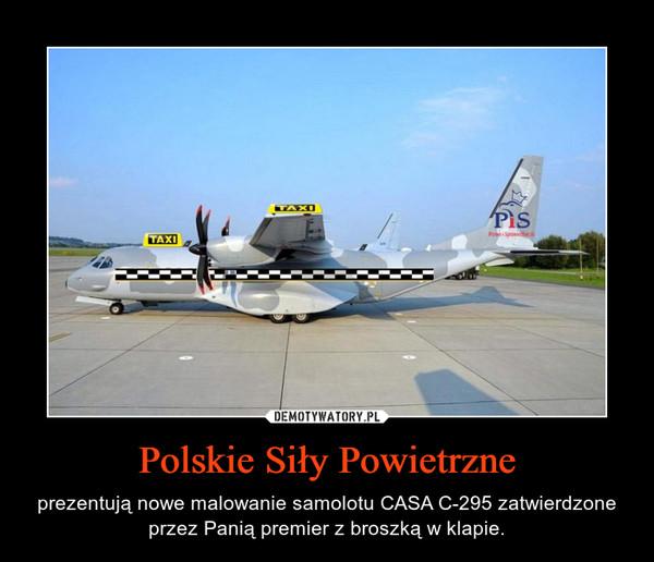 Polskie Siły Powietrzne