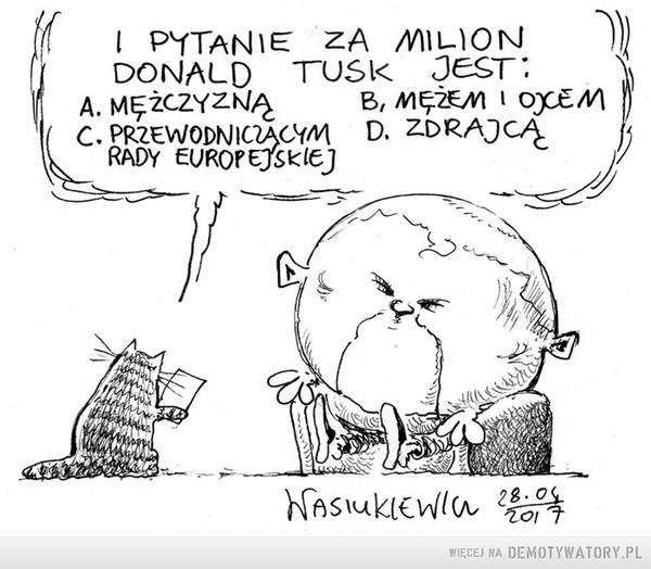 Pytanie za milion –