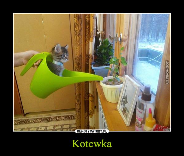 Kotewka –