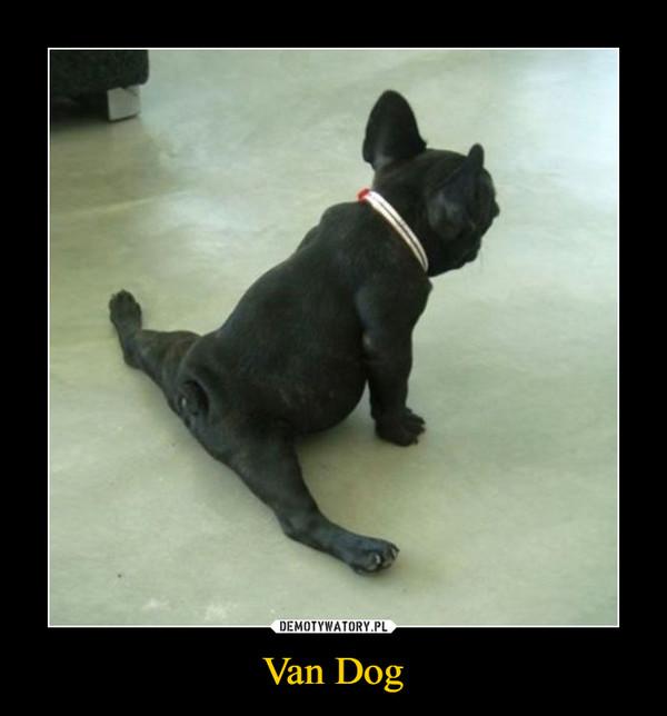 Van Dog –