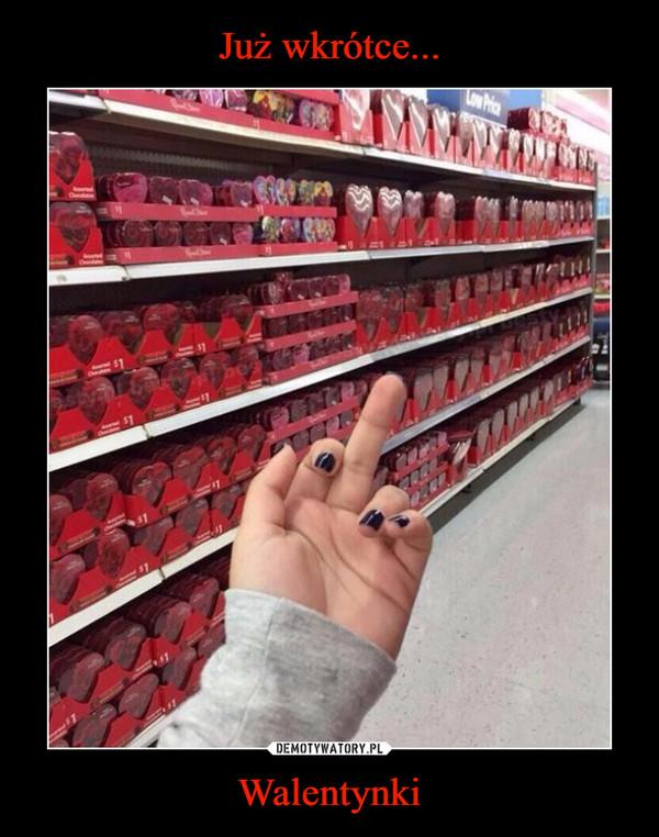 Walentynki –