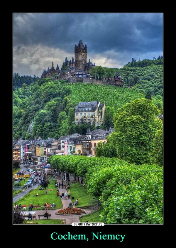 Cochem, Niemcy –