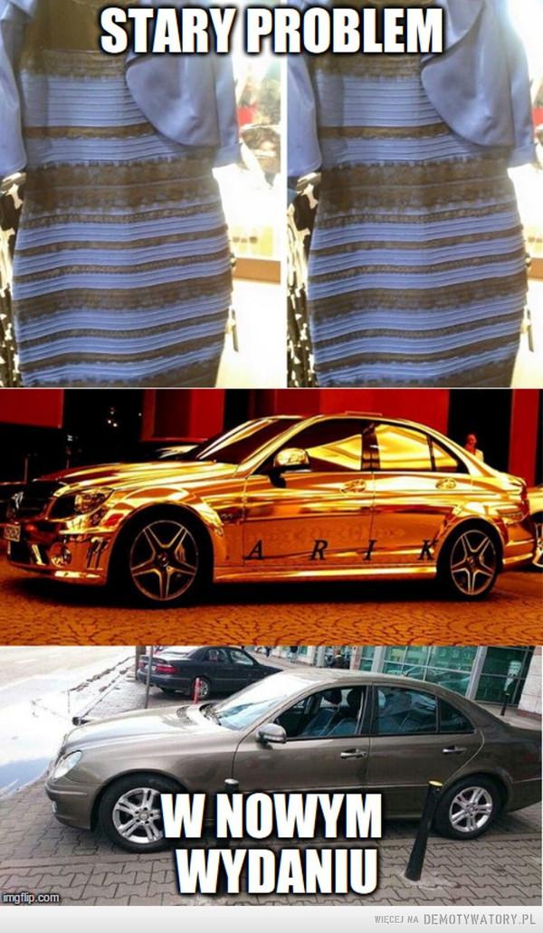 Jaki to kolor –