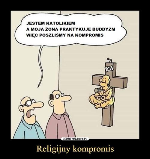 Religijny kompromis
