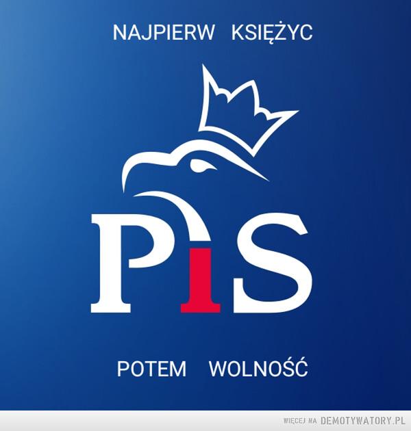 Hasło sztandarowe PiS – Polski ład - siostra, wujek, żona, bratA do tego szwagier, teśćI rodzina ma co jeść.