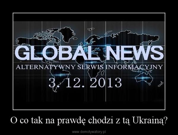 Forex o co chodzi ukraina